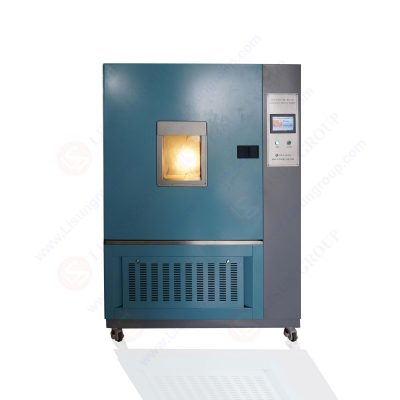High and Low Temperature Humidity Chamber