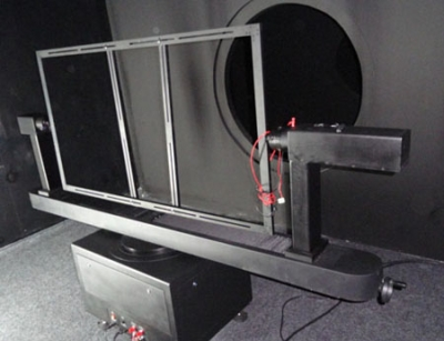 Romania - One of our Romania client ordered goniophotometer and integrating sphere systems from LISUN