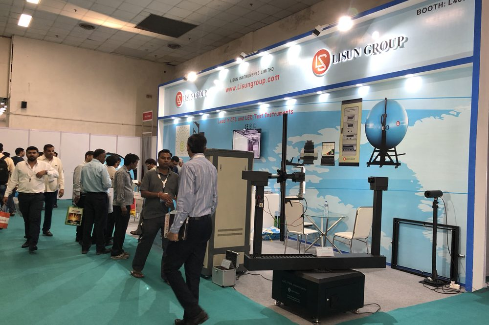 LISUN Will Attend 2019 LED Expo New Delhi 14th to 16th November