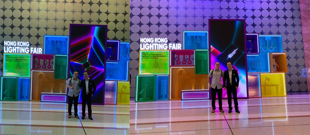 LISUN 2019 HKTDC Hong Kong International Lighting Fair (Autumn Edition) Successfully Concluded 2